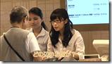 Sashihara Rino in Hiri Hiri arubaito (3)