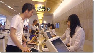 Sashihara Rino in Hiri Hiri arubaito (9)