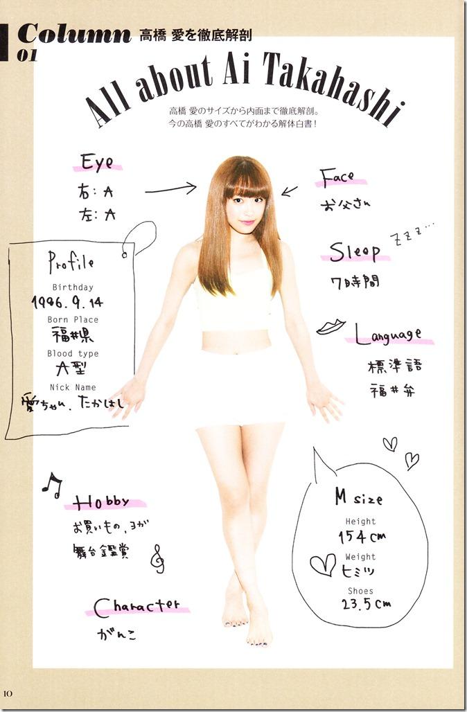Takahashi Ai Ai am I. FASHION STYLE BOOK (12)