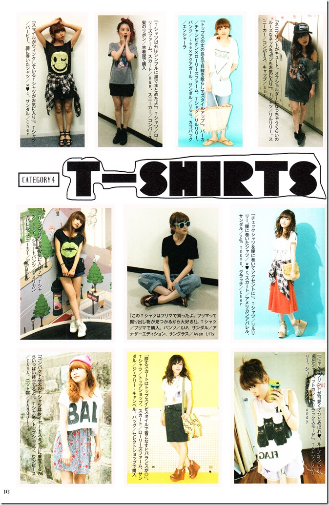 Takahashi Ai Ai am I. FASHION STYLE BOOK (18)