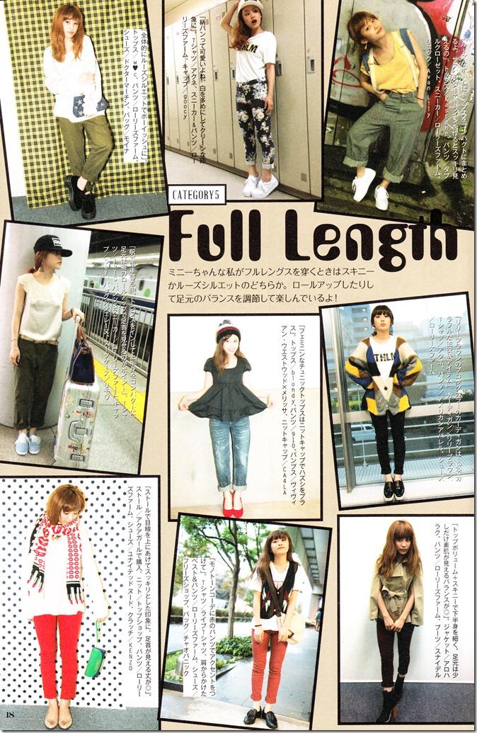 Takahashi Ai Ai am I. FASHION STYLE BOOK (20)