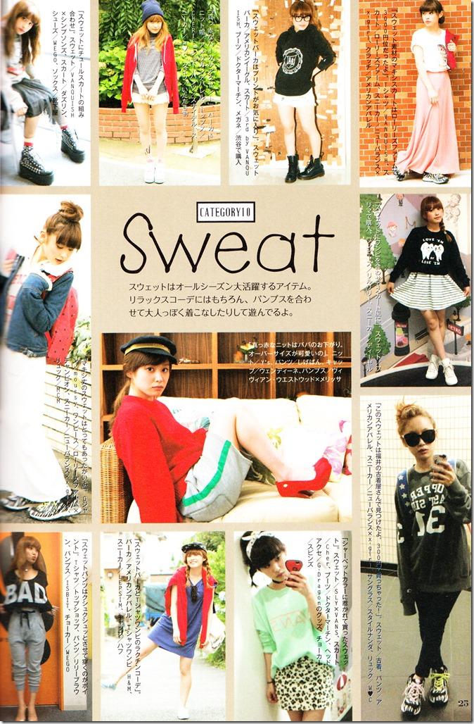 Takahashi Ai Ai am I. FASHION STYLE BOOK (27)