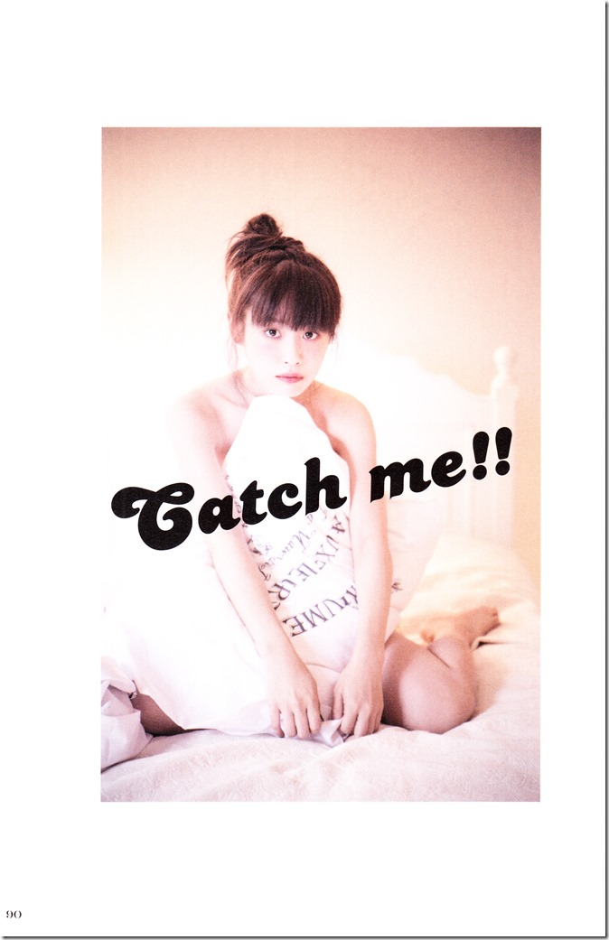 Takahashi Ai Ai am I. FASHION STYLE BOOK (92)