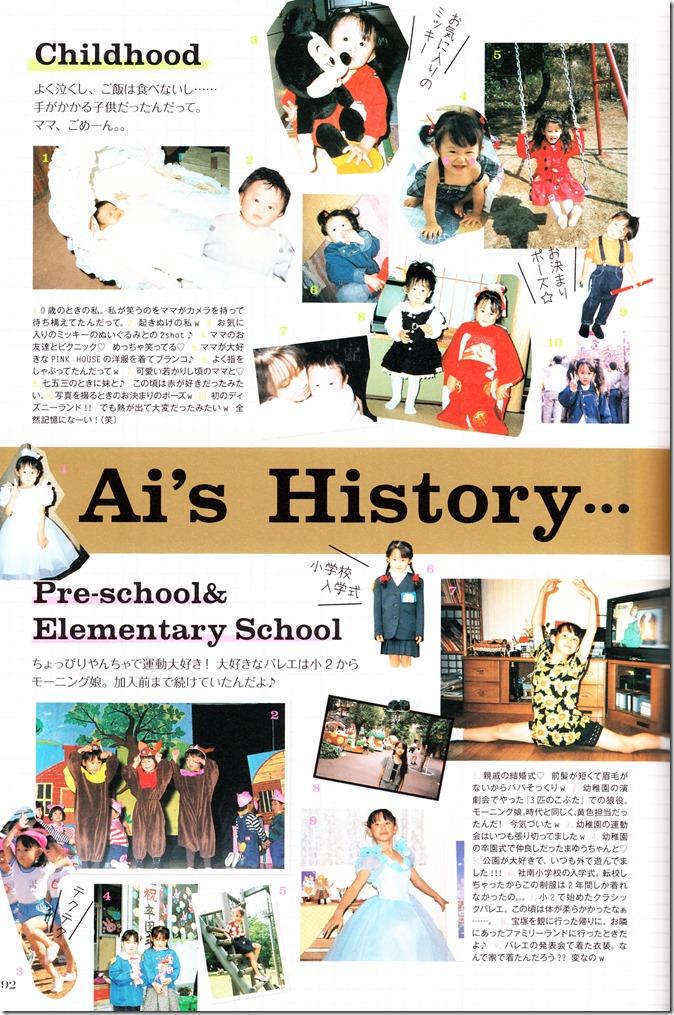 Takahashi Ai Ai am I. FASHION STYLE BOOK (94)