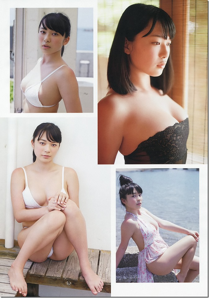 Weekly Playboy no.39 September 30th 2013 (19)