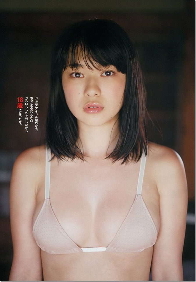 Weekly Playboy no.39 September 30th 2013 (20)