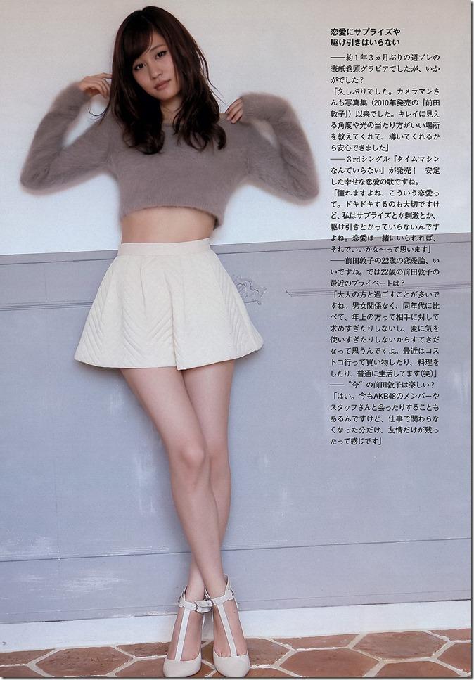 Weekly Playboy no.39 September 30th 2013 (6)