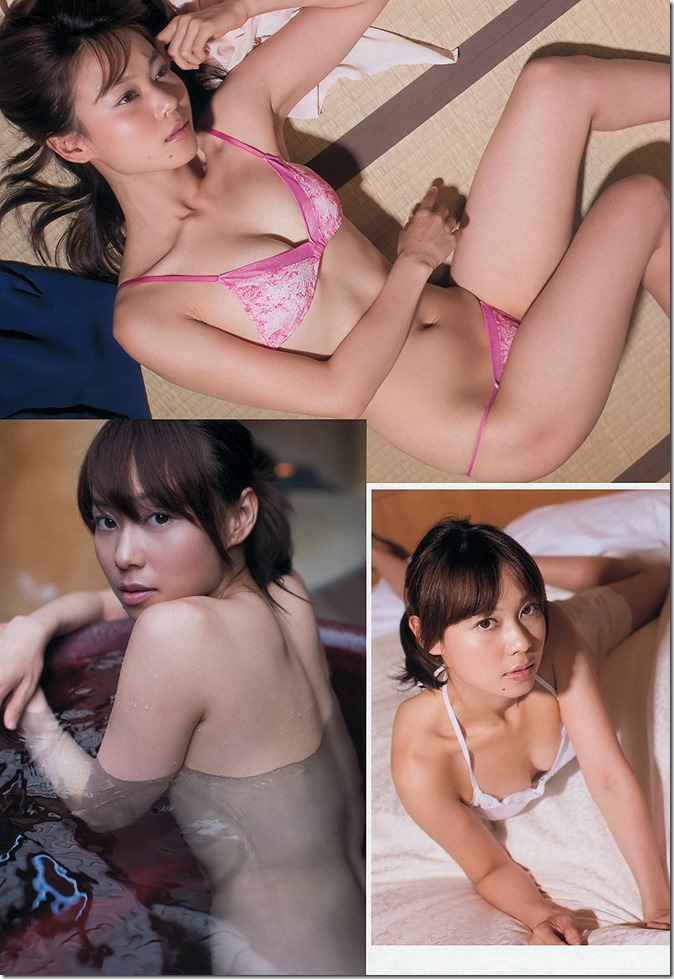 Weekly Playboy no.41 October 14th, 2013 (23)