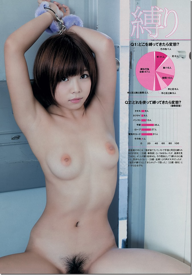 Weekly Playboy no.42 October 21st, 2013 (47)