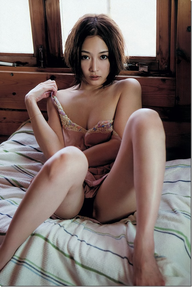 Weekly Playboy no.43 October 28th, 2013 (24)