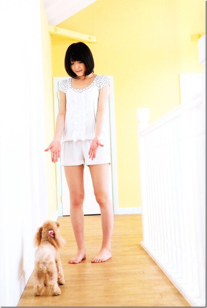Yajima Maimi Garasu to mizu shashinshuu (10)