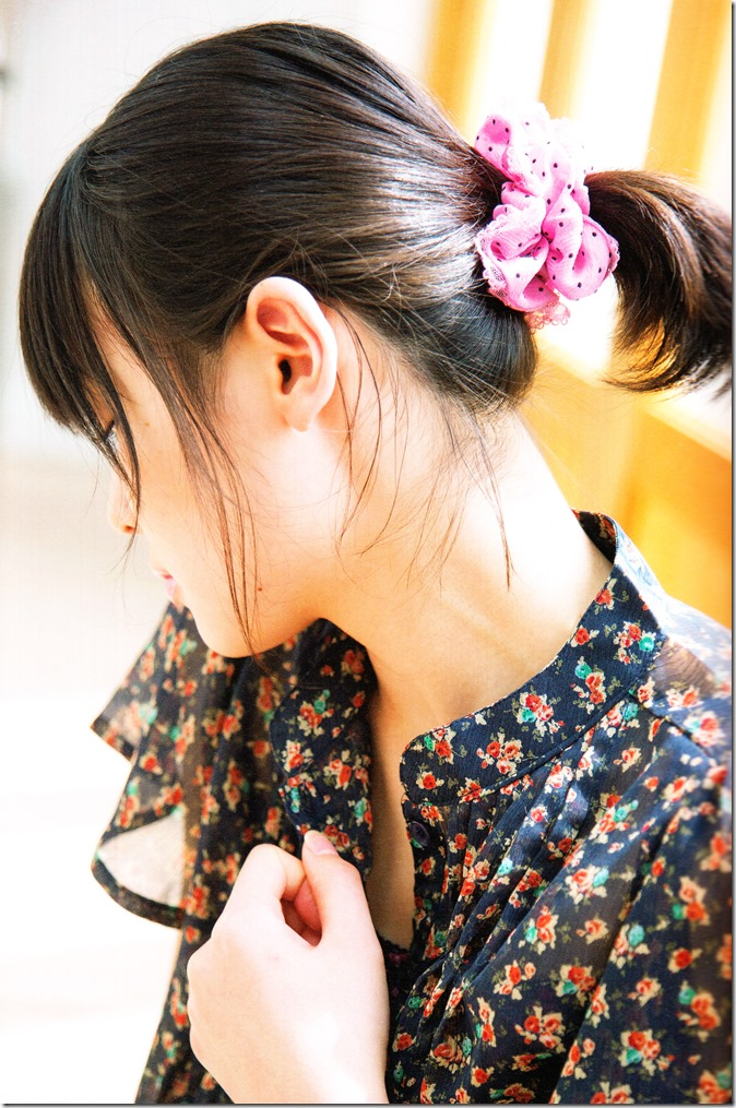 Yajima Maimi Garasu to mizu shashinshuu (20)