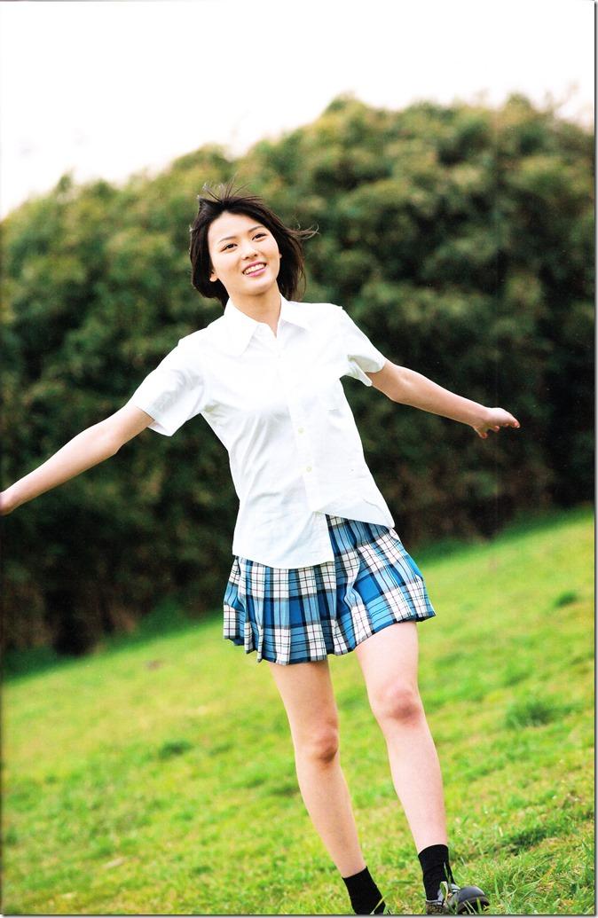 Yajima Maimi Garasu to mizu shashinshuu (33)