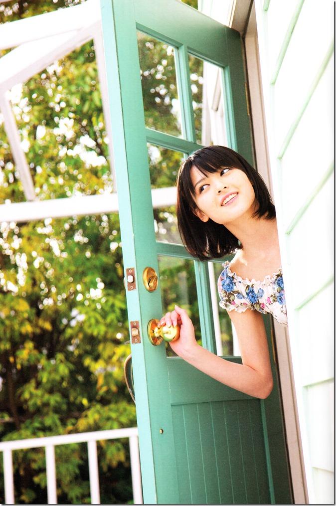 Yajima Maimi Garasu to mizu shashinshuu (58)