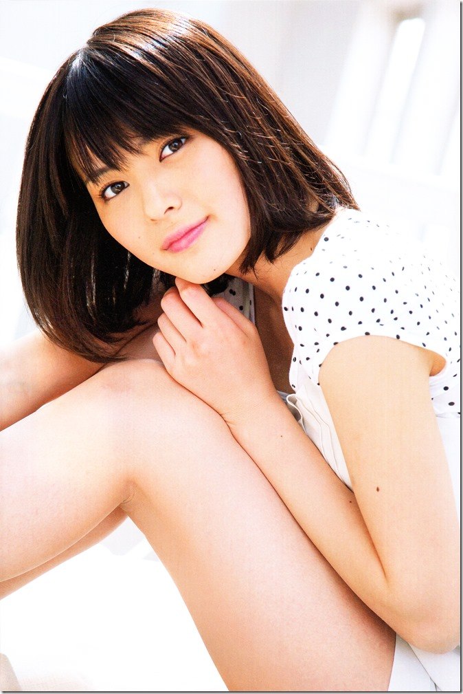 Yajima Maimi Garasu to mizu shashinshuu (5)