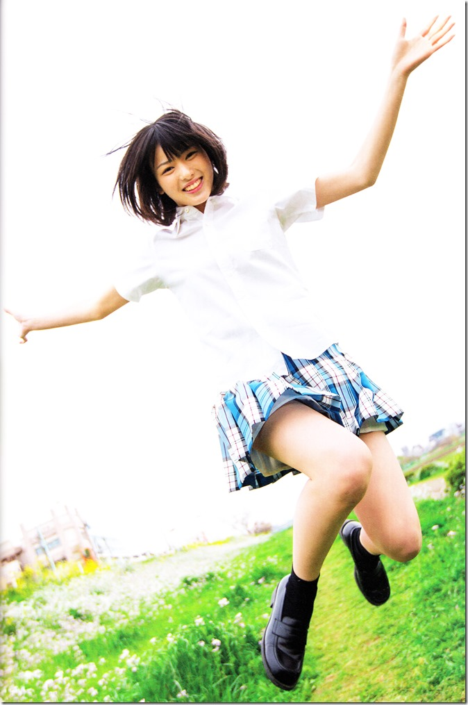 Yajima Maimi Garasu to mizu shashinshuu (68)