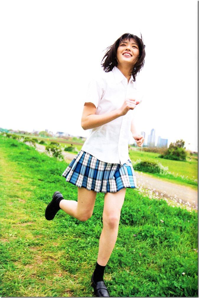 Yajima Maimi Garasu to mizu shashinshuu (69)