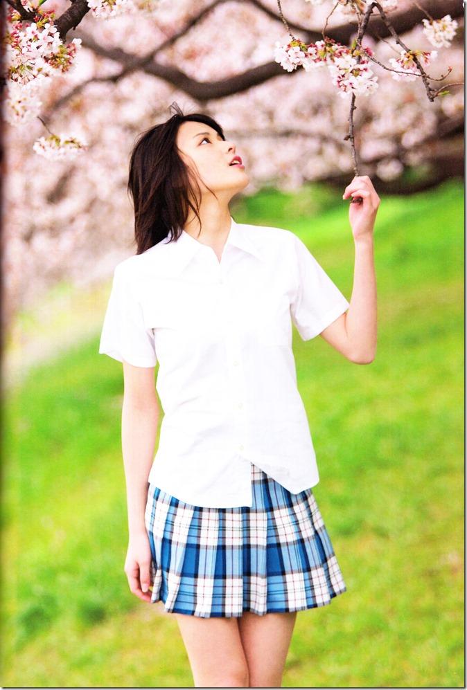 Yajima Maimi Garasu to mizu shashinshuu (72)