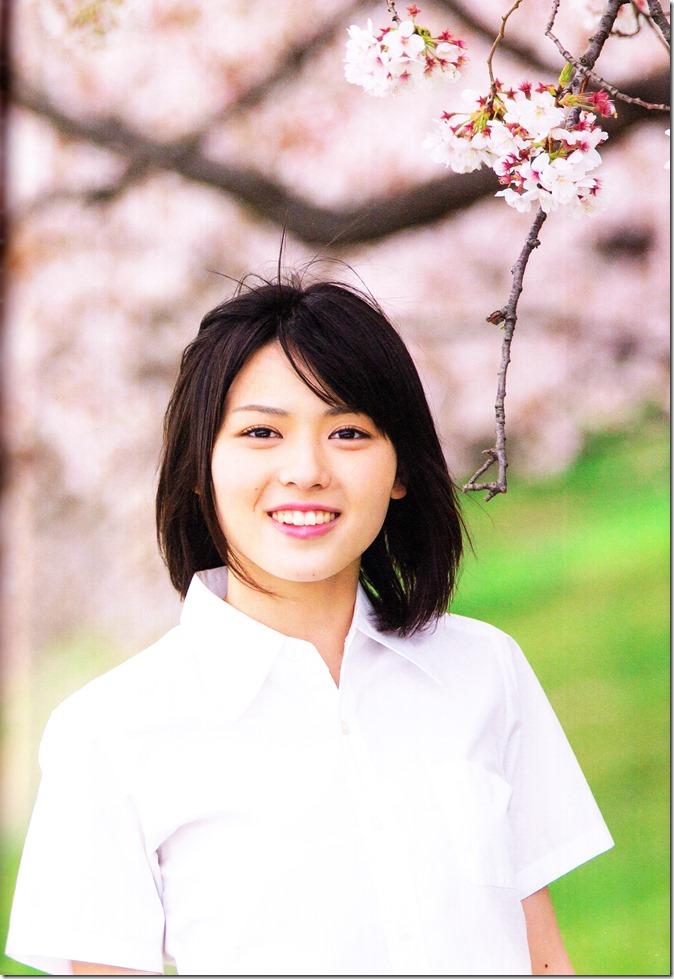 Yajima Maimi Garasu to mizu shashinshuu (76)