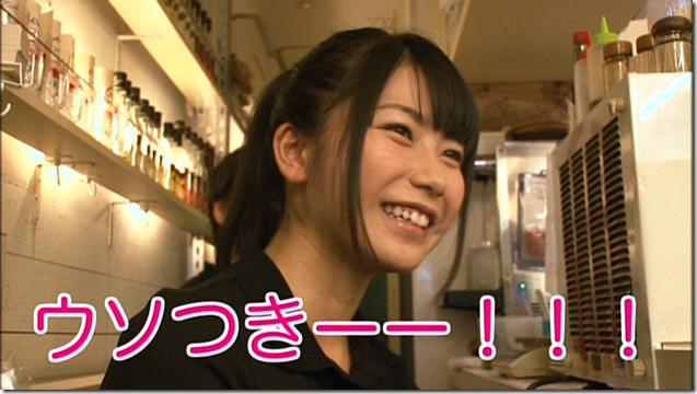 Yokoyama Yui in Hiri Hiri arubaito (15)