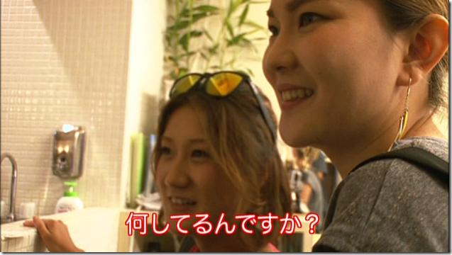 Yokoyama Yui in Hiri Hiri arubaito (24)