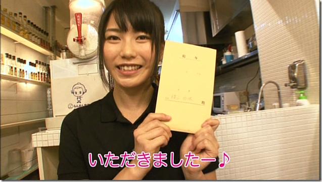 Yokoyama Yui in Hiri Hiri arubaito (29)