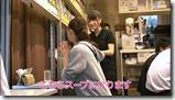 Yokoyama Yui in Hiri Hiri arubaito (2)