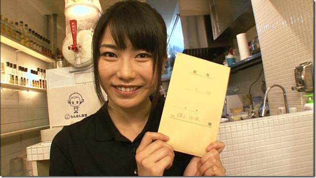 Yokoyama Yui in Hiri Hiri arubaito (30)