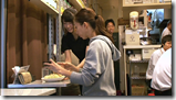 Yokoyama Yui in Hiri Hiri arubaito (4)