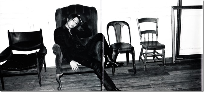 ARASHI LOVE Limited Edition Love Box & Booklet Scans (19)