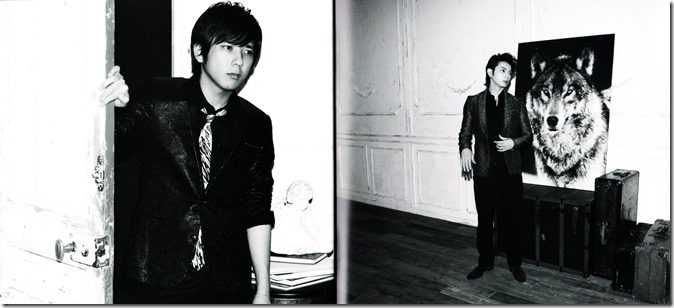 ARASHI LOVE Limited Edition Love Box & Booklet Scans (25)