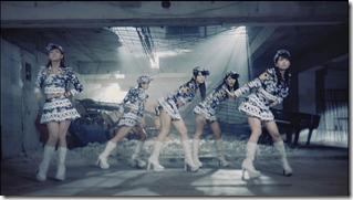 C-ute Aitte motto zanshin (dance shot version) (11)