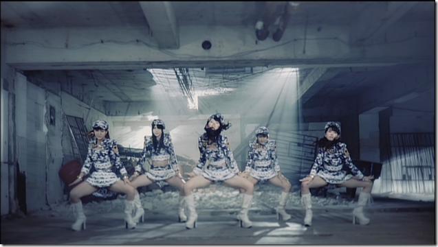 C-ute Aitte motto zanshin (dance shot version) (3)