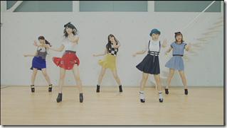 C-ute in Tokai no hitorigurashi (dance shot ver (10)