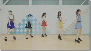 C-ute in Tokai no hitorigurashi (dance shot ver (13)
