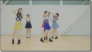 C-ute in Tokai no hitorigurashi (dance shot ver (15)
