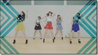 C-ute in Tokai no hitorigurashi (dance shot ver (16)