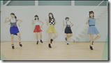 C-ute in Tokai no hitorigurashi (dance shot ver (9)