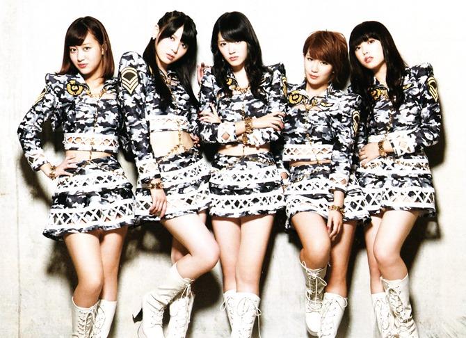 C-ute Tokai no hitorigurashi & Aitte motto zanshin LE jackets (3)