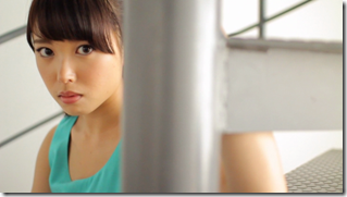 Nakajima Saki Bloom (behind the glass) (14)