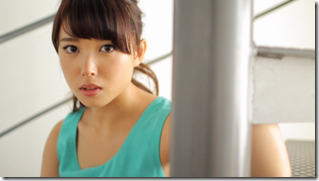 Nakajima Saki Bloom (behind the glass) (15)