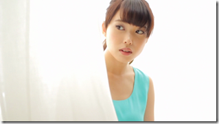 Nakajima Saki Bloom (behind the glass) (30)