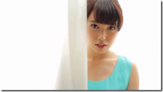 Nakajima Saki Bloom (behind the glass) (31)