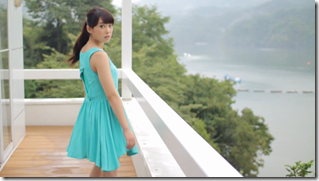 Nakajima Saki Bloom (behind the glass) (36)