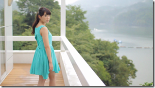 Nakajima Saki Bloom (behind the glass) (37)