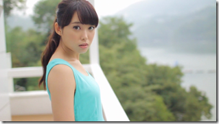 Nakajima Saki Bloom (behind the glass) (46)