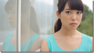 Nakajima Saki Bloom (behind the glass) (47)