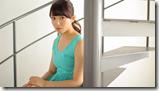 Nakajima Saki Bloom (behind the glass) (6)