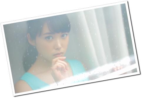 Nakajima Saki Bloom (behind the glass) (74)