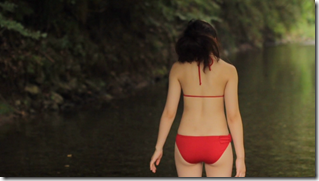 Nakajima Saki Bloom (in the forest) (45)